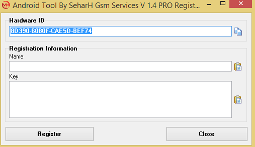 Android Tool By SeharH Ver 1.4 PRO Released UNLOCK Payjoy appn by ADB task