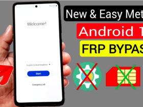 how to bypass Frp Samsung galaxy Android 11 for Free step by step | NEW METHOD SAMSUNG FRP bypass